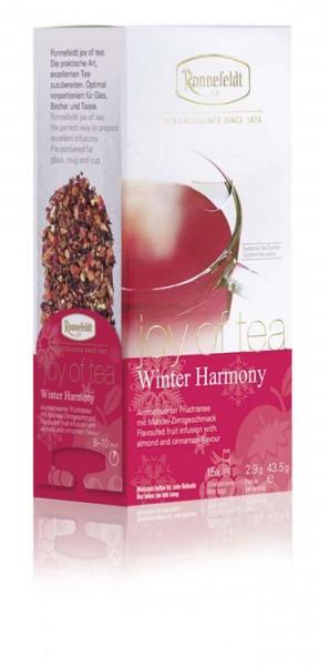 Ronnefeldt - Joy of Tea Winter Harmony