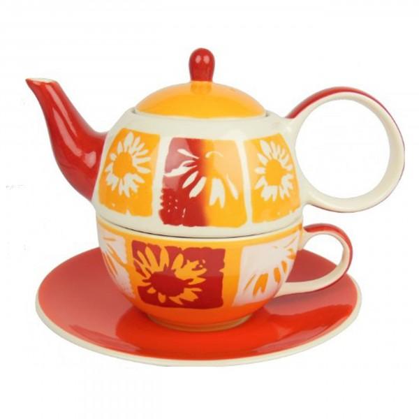 "Tea for one ""Palmira"""