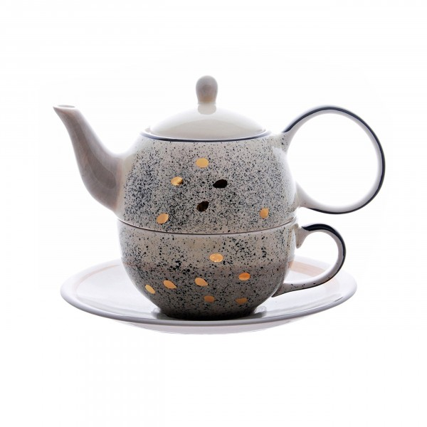 "Tea for one ""Sao gold"""