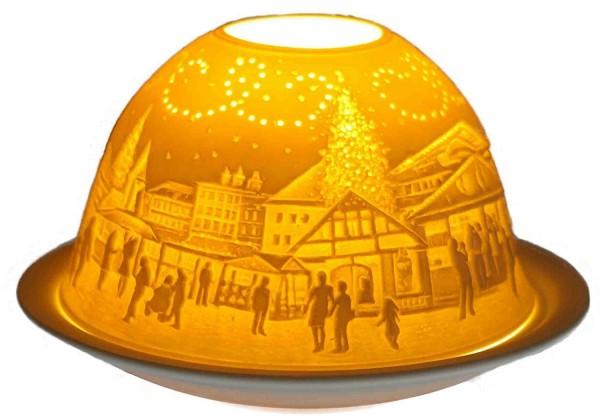 """Dome-Lights """"Weihnachtsmarkt"""""""