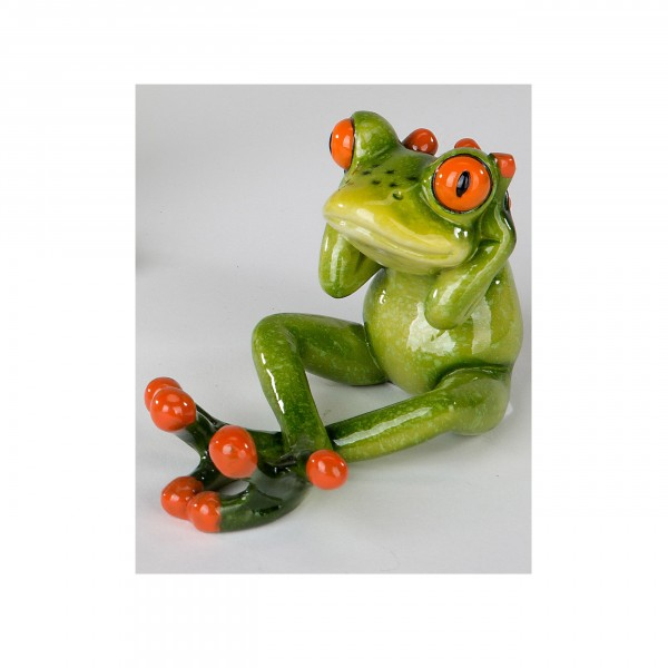 Formano Frosch Yoga