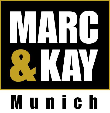 Marc und Kay