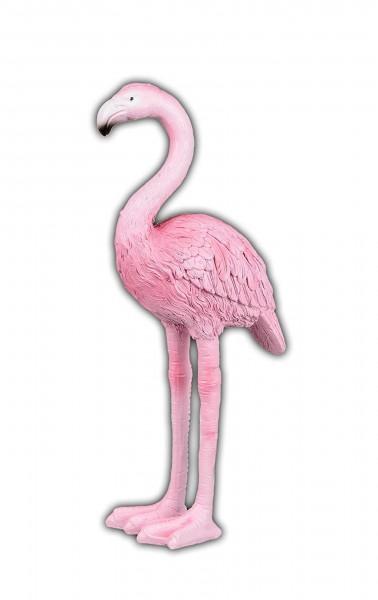 Formano Deko-Figur Flamingo rosa ( ca. 25 cm)