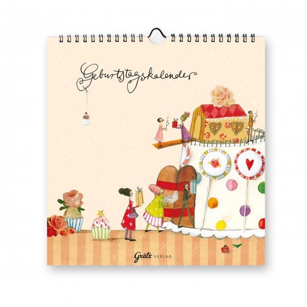 Geburtstags-Kalender