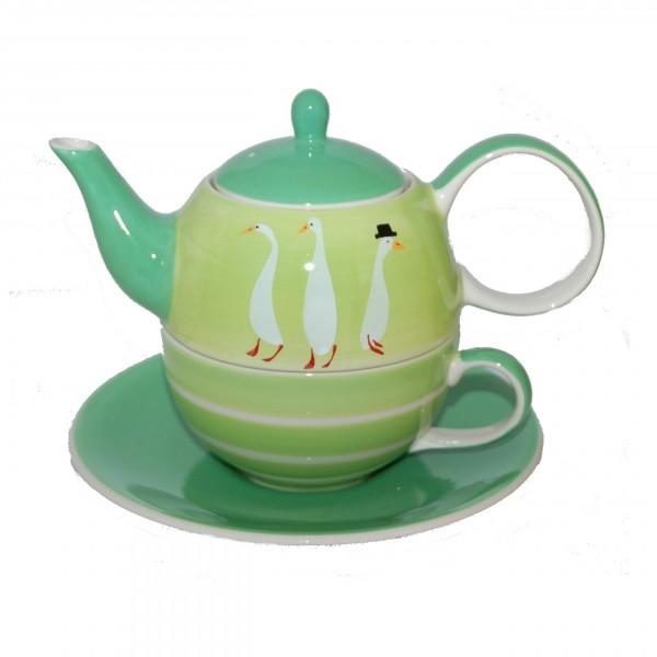 "Tea for one ""Lilou"""