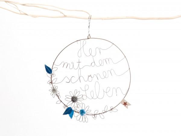 Good old Friends - Blumenkränze - Her, mit dem schönen Leben