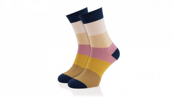 Remember Damen Socken Modell 19, Größe 36-41
