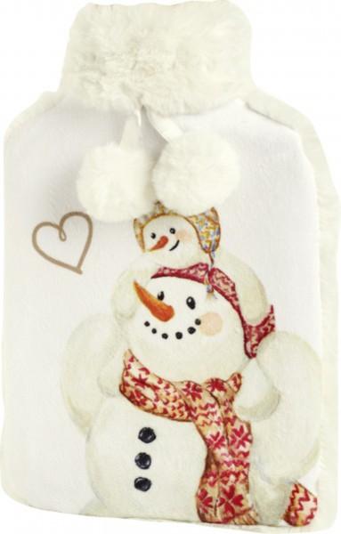 IHR - Wärmflasche - HAPPY WINTER DAY