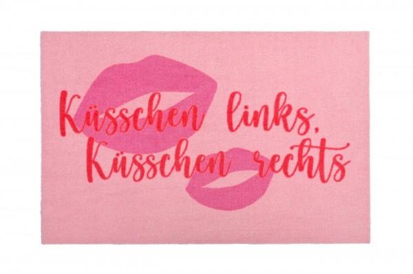 Gift Company Washables, Küsschen
