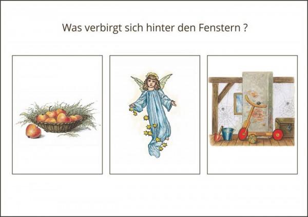 Adventskalender Leipziger Weihnacht