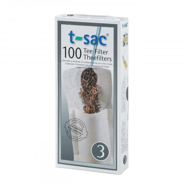t-sac Gr. 3 Teefilter