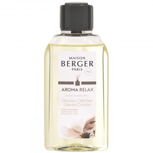 Maison Berger - 200 ml Nachfüllflasche Aroma RELAX