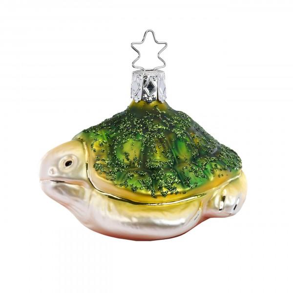 Inge-Glas Anhänger - Schildkröte, Meeresschildkröte