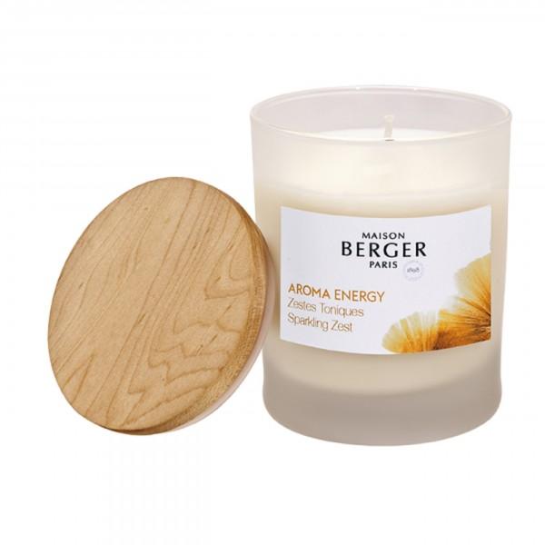 Maison Berger - Duftkerze Aroma RELAX