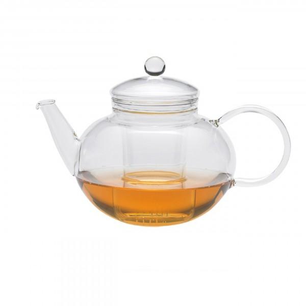 Teekanne Miko mit Glasfilter - 2,0l