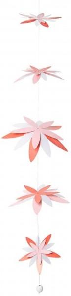 Räder Blütezeit - Blütenkette 100cm