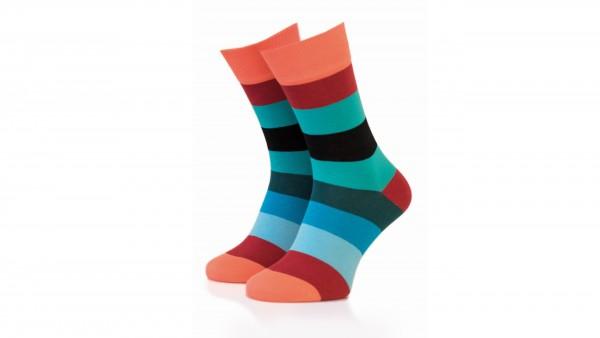 Remember Herren Socken Modell 26, Größe 41 - 46