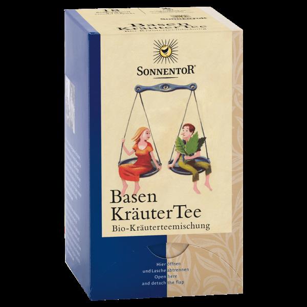 Basen Kräuter Tee, Aufg. btl