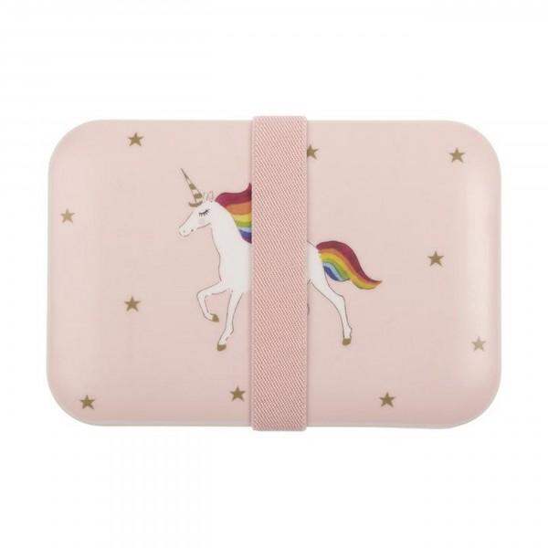 Sophie Allport Kinder Lunch Box Unicorn - Einhorn