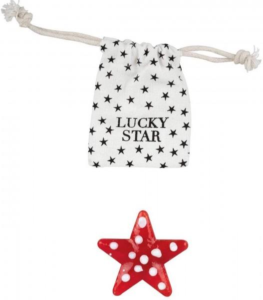 Räder Xmas Taschenbegleiter Lucky Star-Stern
