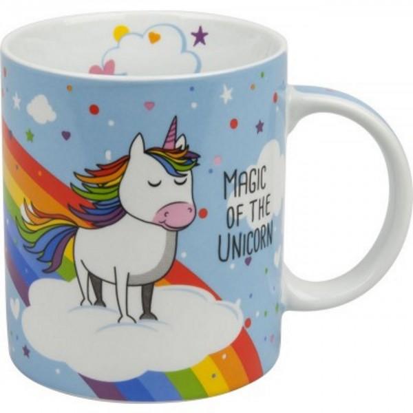 Becher The Magic of the Unicorn