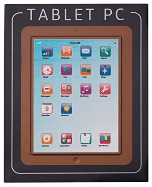 Weibler - Schokopräsent Tablet PC Vollmilchschokolade 250g