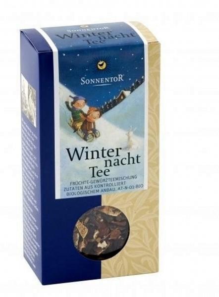 Früchtetee - Winternacht-Tee