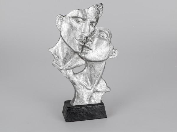 Deko-Büste, 40 cm, Paar