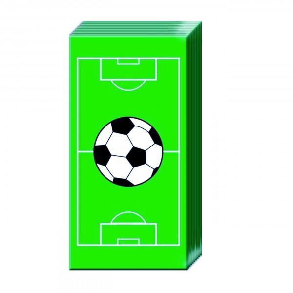 """Papiertaschentücher """"Green Field"""""""