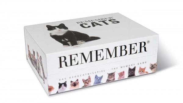 "Remember 44 ""Cats"" Gedächtnisspiel"