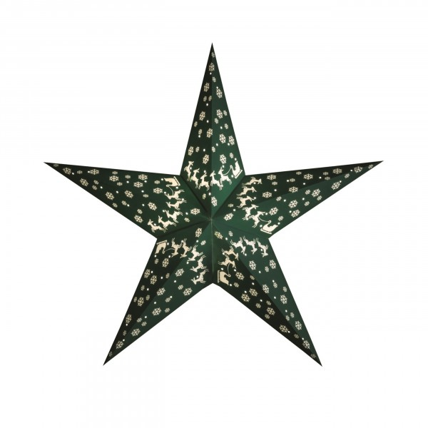 Starlightz ren green