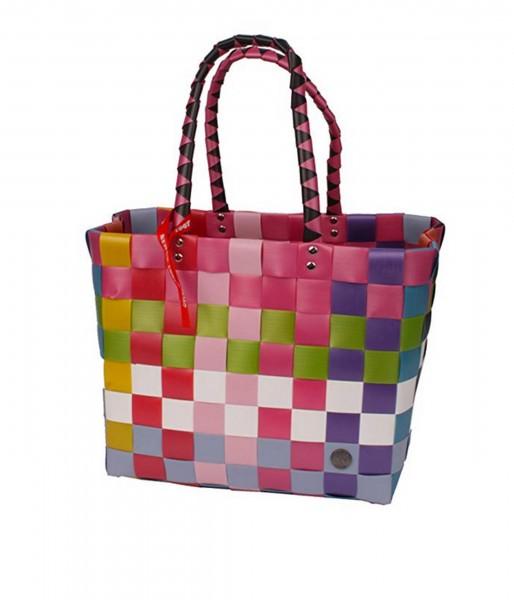 Witzgall - Ice Bag - Einkaufsshopper, mehrfarbig