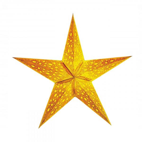 Starlightz mono yellow