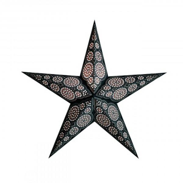 Starlightz marrakesh black/white 60cm