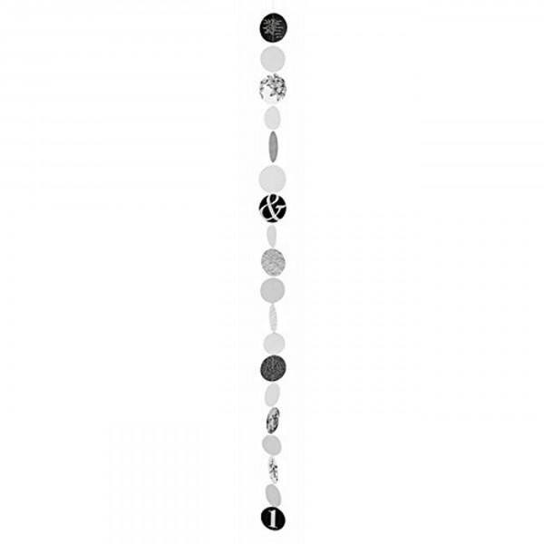 Räder - Zuhause - Nigra/Blanka Kreiskette, klein