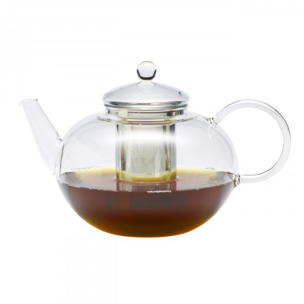 Teekanne Miko 2,0l mit Edelstahlfilter