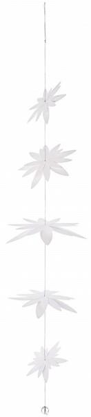 Räder Freiluft Sommer-Blütenkette 100cm