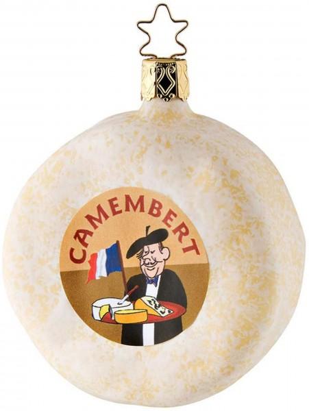 Inge-Glas Anhänger Camembert 8,5cm