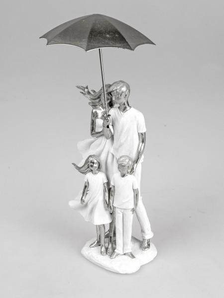 Formano Dekofigur - Familie (35 cm)