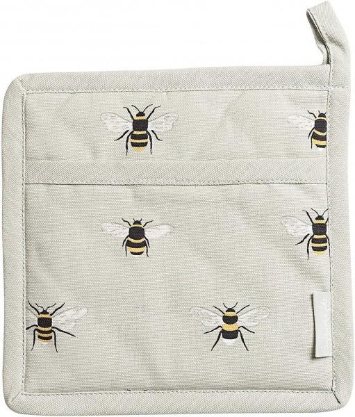 Sophie Allport Topflappen - Bees - Bienen