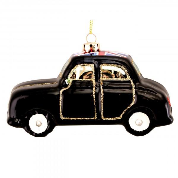 Gisela Graham Anhänger, London Taxi