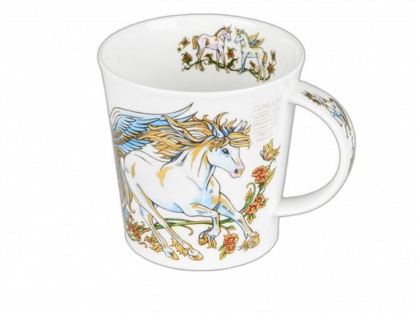 Dunoon Becher - Mythicos Unicorn